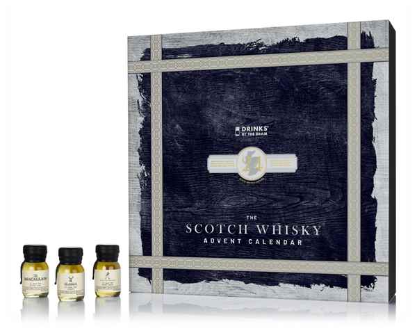 Scotch Whisky Advent Calendar (2018 Edition)
