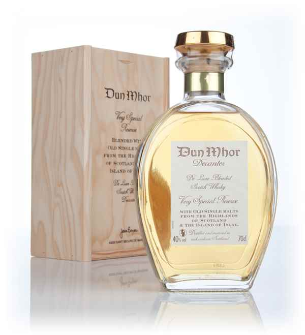 Dun Mhor Very Special Reserve Whisky