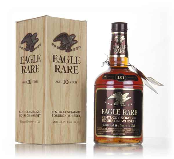 Eagle Rare 10 Year Old - 1980s