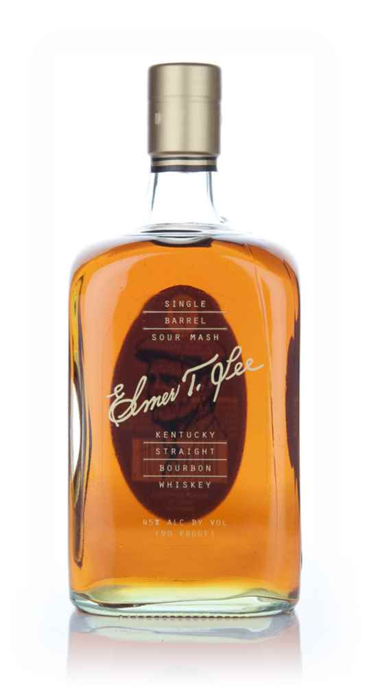 Elmer T Lee Single Barrel