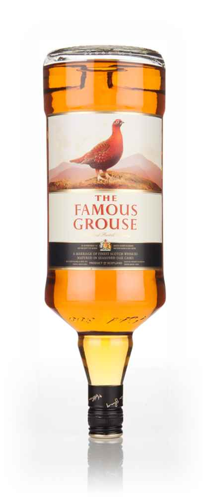 Famous Grouse Blended Scotch Whisky 1.5l