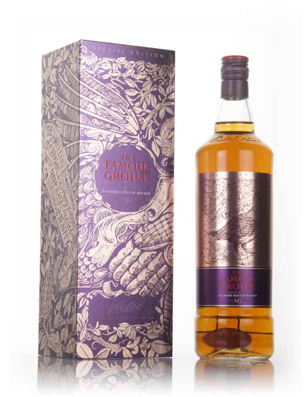 Famous Grouse 16 Year Old Double Matured 1l Whisky