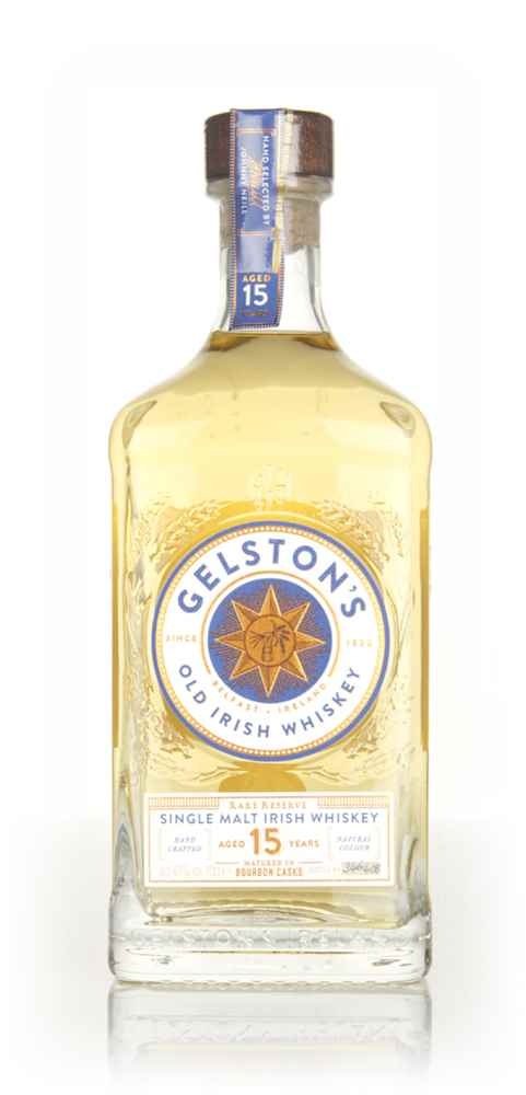 Gelston's 15 Year Old