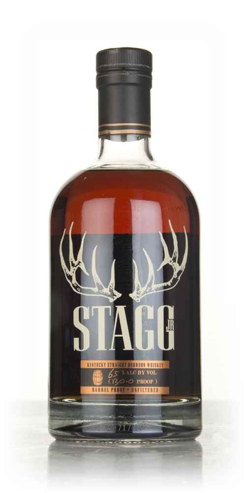 Stagg Jr. (65%)