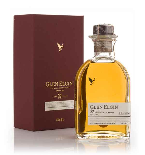Glen Elgin 32 Year Old