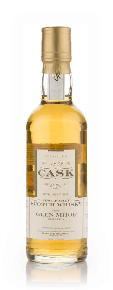 Glen Mhor 1979 - Cask Strength (Gordon and MacPhail)
