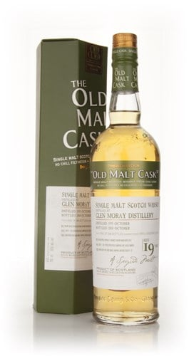 Glen Moray 19 Year Old 1991 - Old Malt Cask (Douglas Laing)