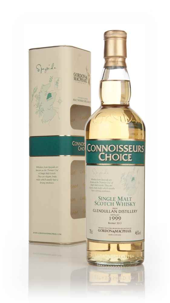 Glendullan 1999 (bottled 2013) - Connoisseurs Choice (Gordon & MacPhail)