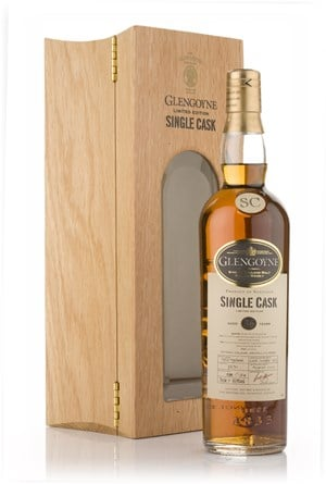 Glengoyne 36 Year Old 1969