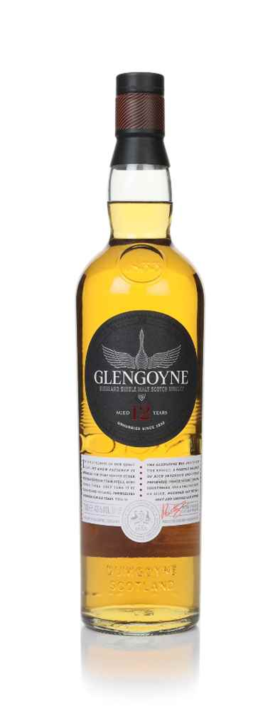 Glengoyne 12 Year Old