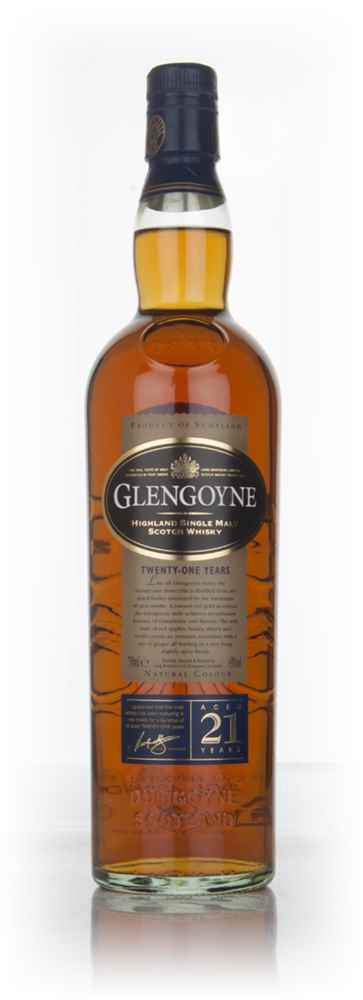 Glengoyne 21 Year Old (Old Bottling)