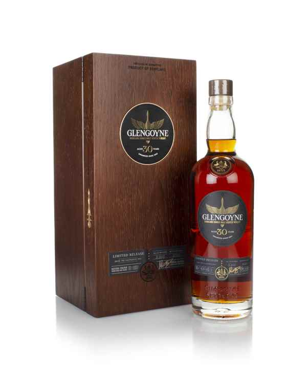 Glengoyne 30 Year Old