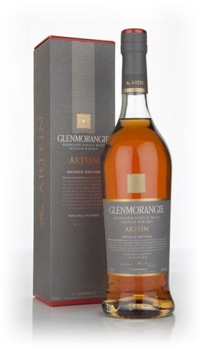 Glenmorangie Artein 15 Year Old Private Edition