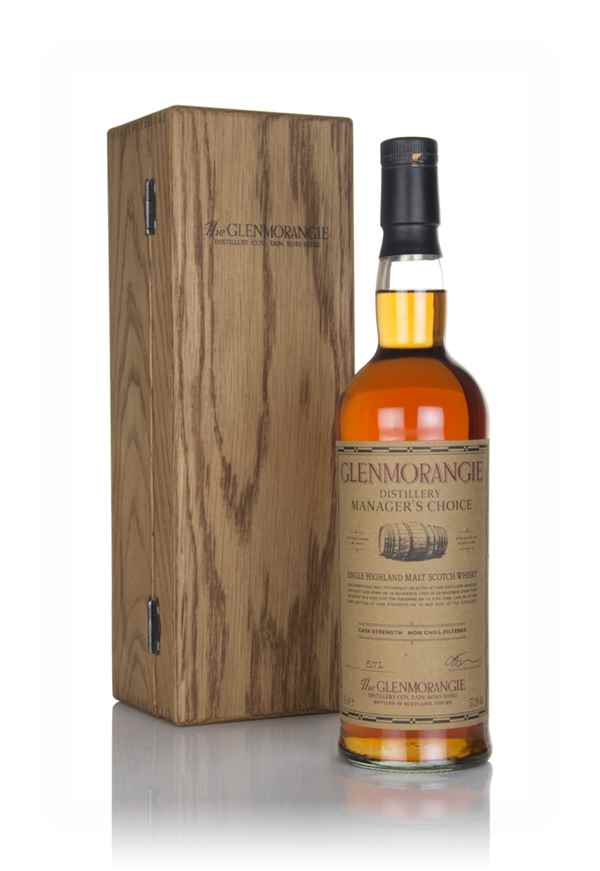 Glenmorangie 13 Year Old 1987 - Distillery Manager's Choice