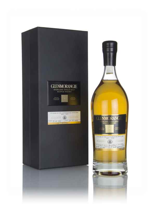 Glenmorangie 16 Year Old 2001 - 175th Anniversary