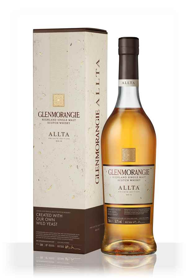 Glenmorangie Allta Private Edition