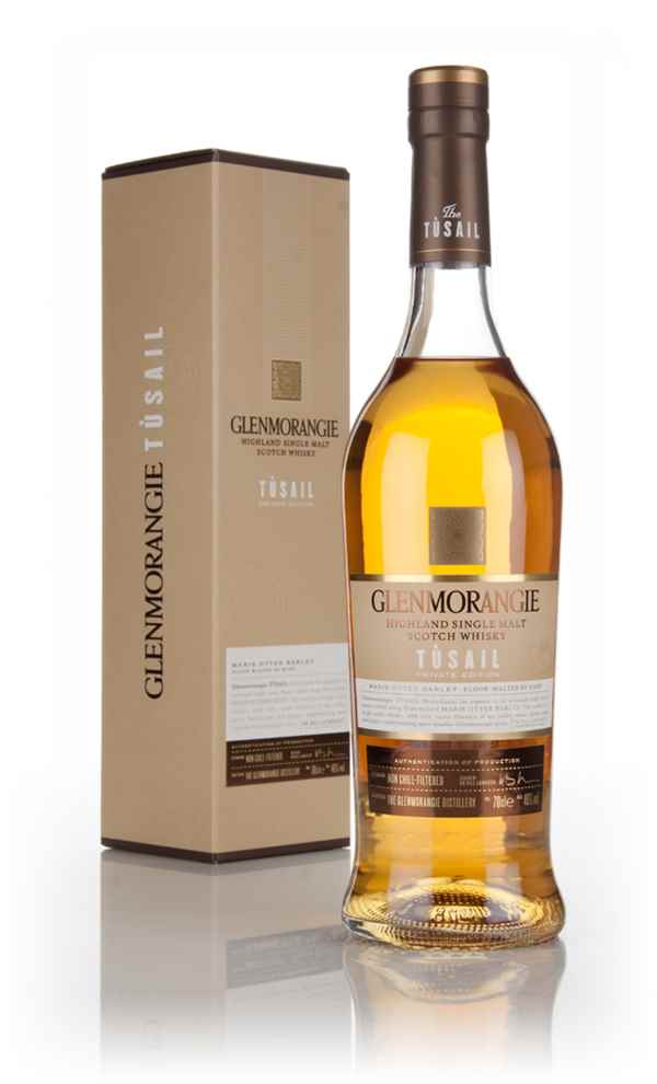 Glenmorangie Tùsail Private Edition
