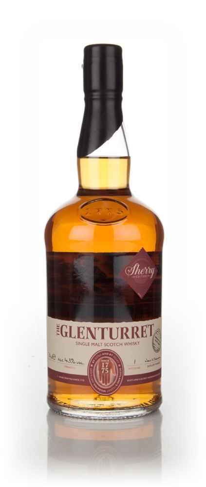 The Glenturret Sherry Edition