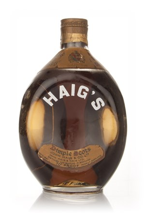 Haig Dimple 70 Proof 26 2/3 Fl. Ozs.