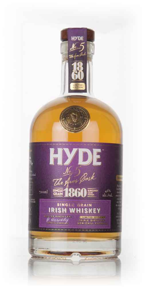Hyde 6 Year Old No.5 The Áras Cask