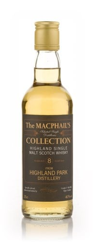 Highland Park 8 Year Old 35cl - The MacPhail's Collection (Gordon & MacPhail)