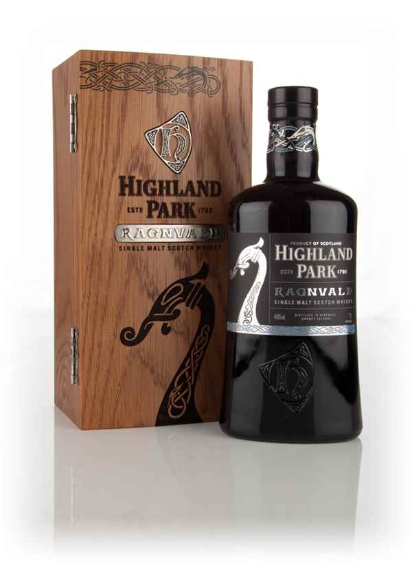 Highland Park Ragnvald (Warrior Series)