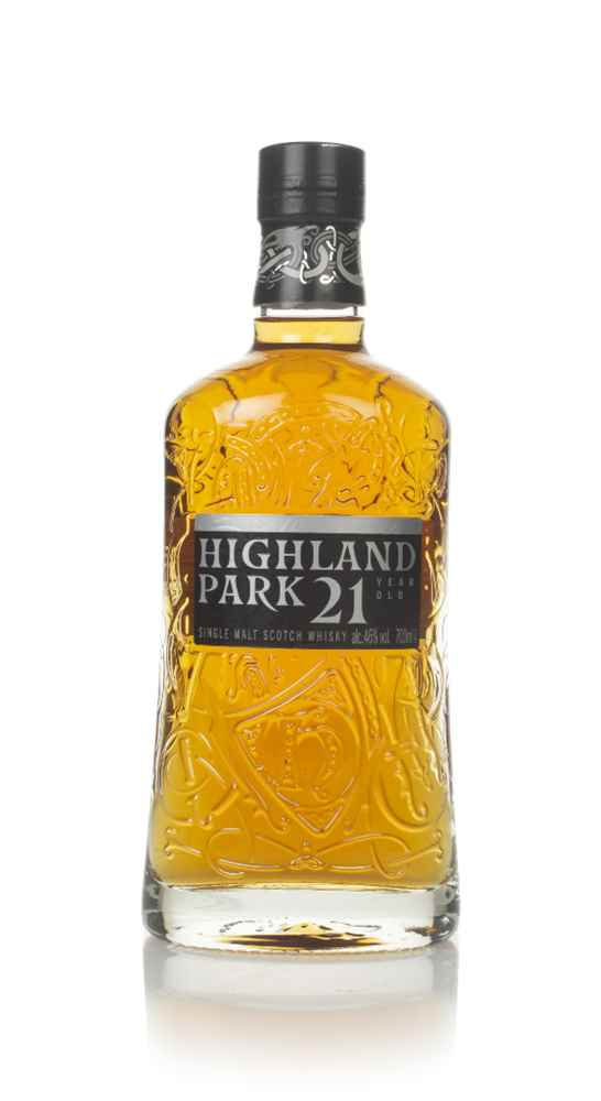 Highland Park 21 Year Old - August 2019 Release
