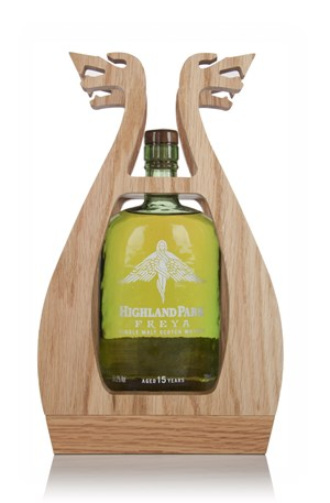 Highland Park Freya - 15 Year Old (The Valhalla Collection)