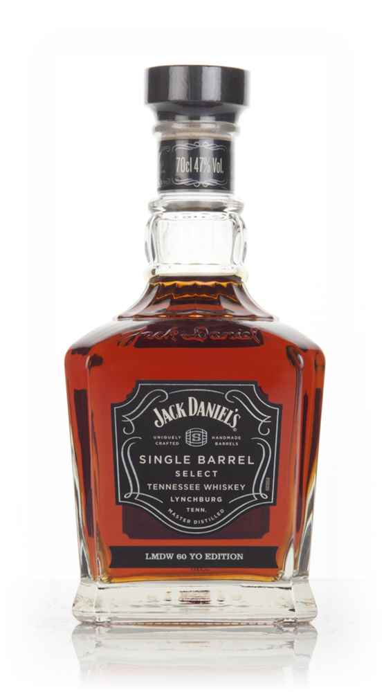 Jack Daniel's Single Barrel (La Maison du Whisky 60th Anniversary)