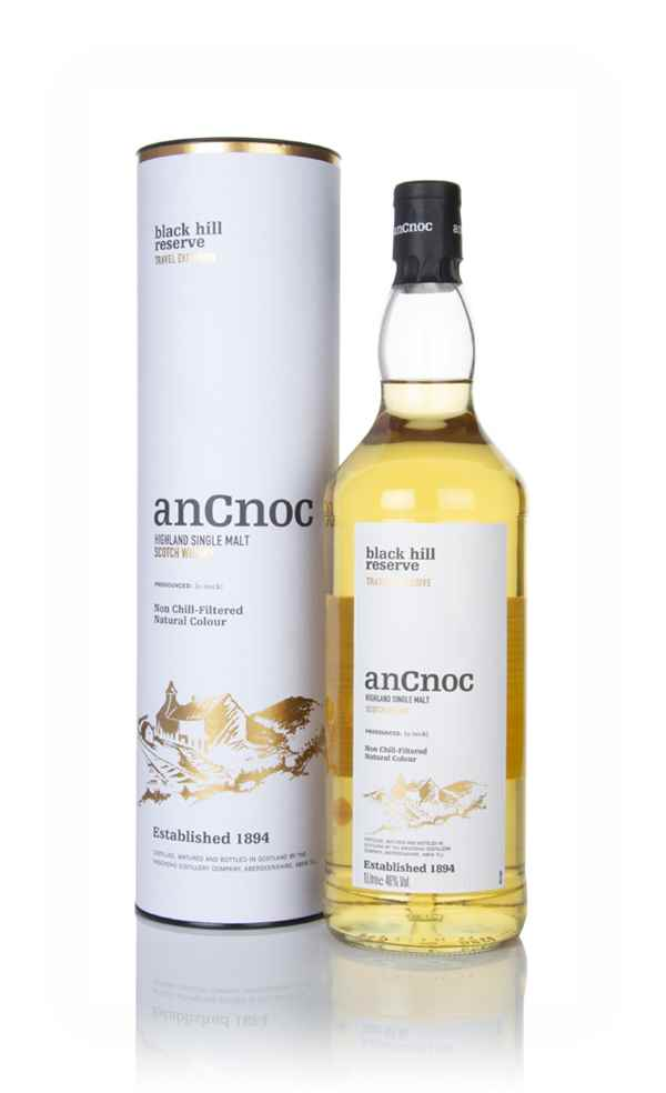 anCnoc Black Hill Reserve