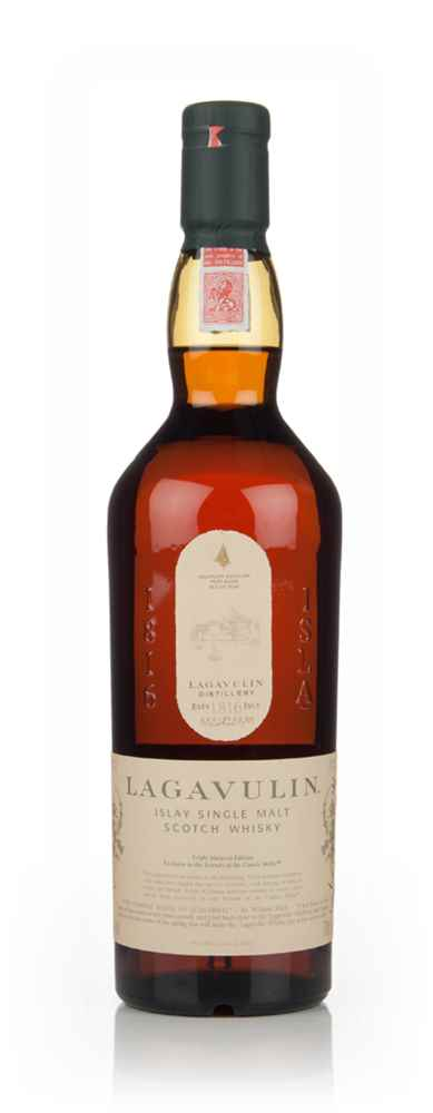 Lagavulin Triple Matured Edition (Friends of Classic Malts)