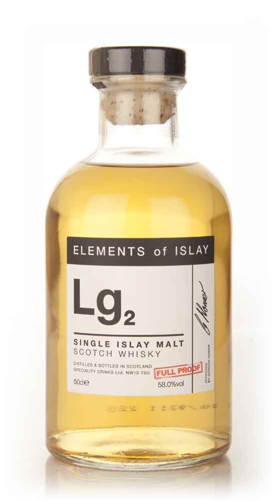 Lg2 - Elements of Islay (Lagavulin)