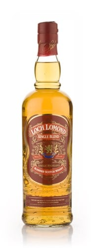 Loch Lomond Blended Scotch Whisky