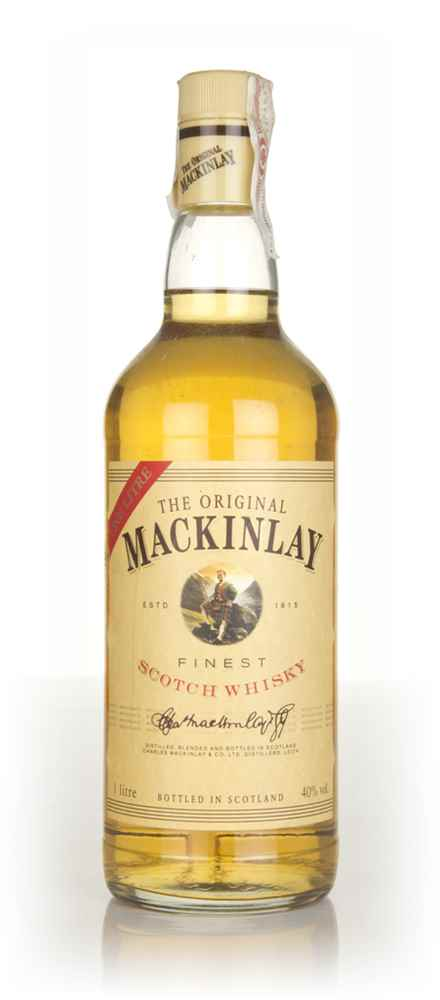 The Original Mackinlay (1L) - 1990s