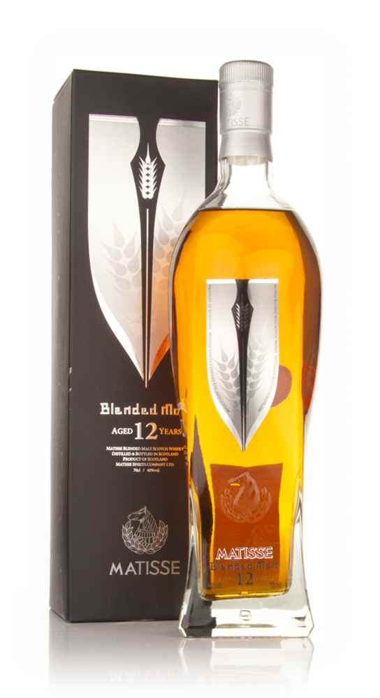 Matisse 12 Year Old Blended Malt