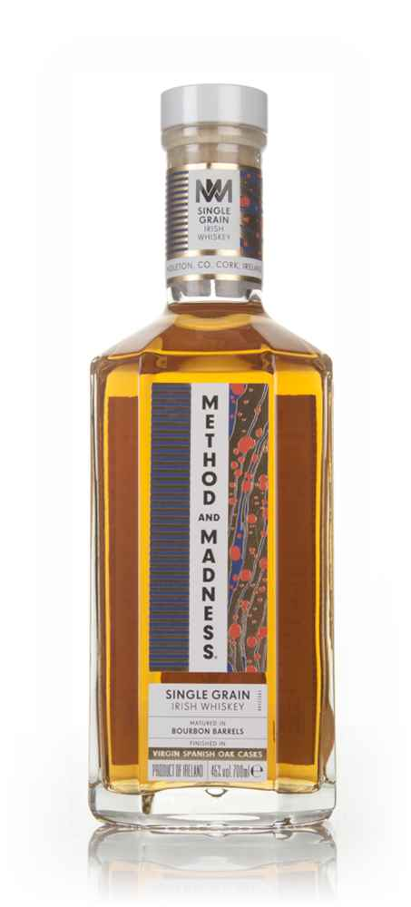 Midleton Method and Madness Single Grain