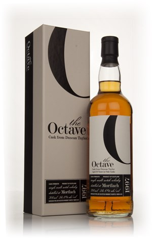 Mortlach 16 Year Old 1997 (Cask 795213) - The Octave (Duncan Taylor)