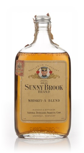 Old Sunny Brook - 1947-50