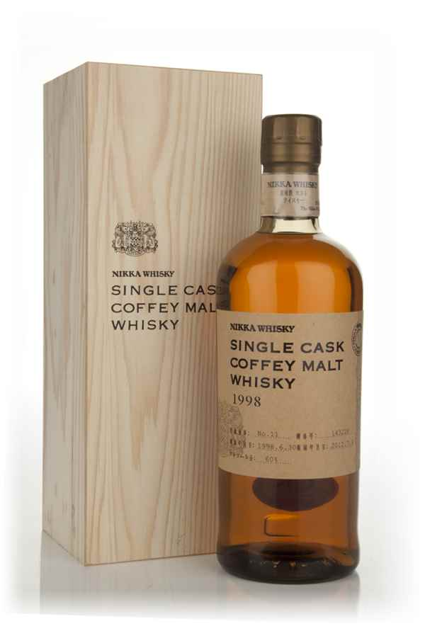 Nikka Coffey Malt 1998