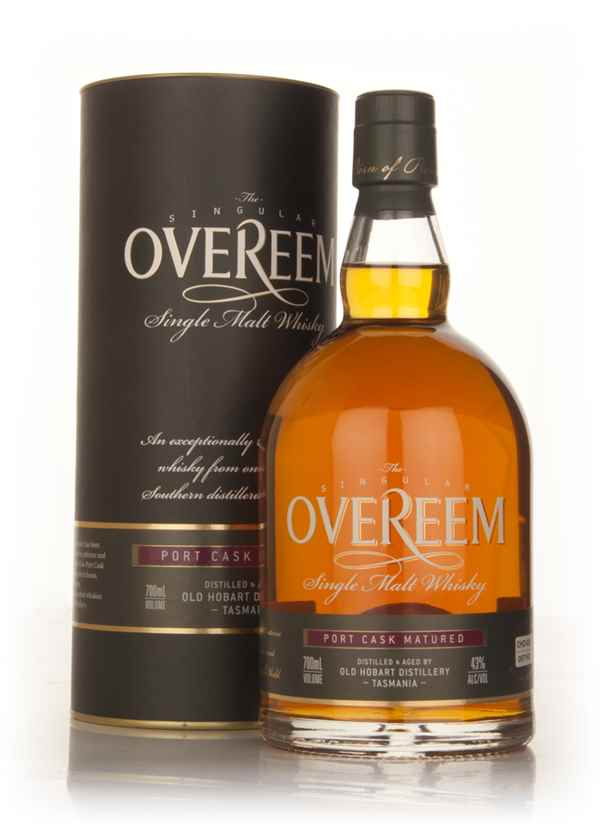 Overeem Port Matured