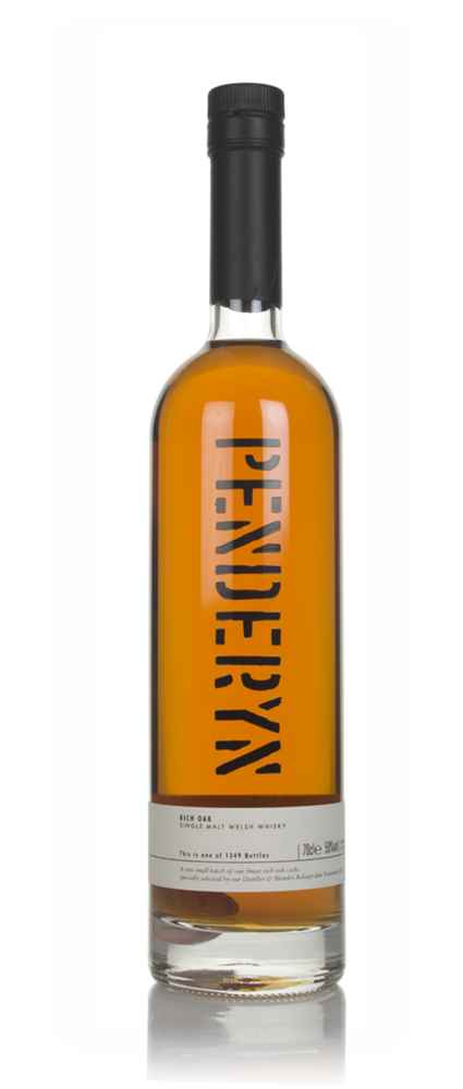 Penderyn Rich Oak (Old Bottling)