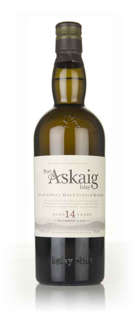 Port Askaig 14 Year Old