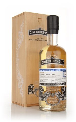 Port Dundas 30 Year Old 1981 (cask 8416) - Directors' Cut (Douglas Laing)