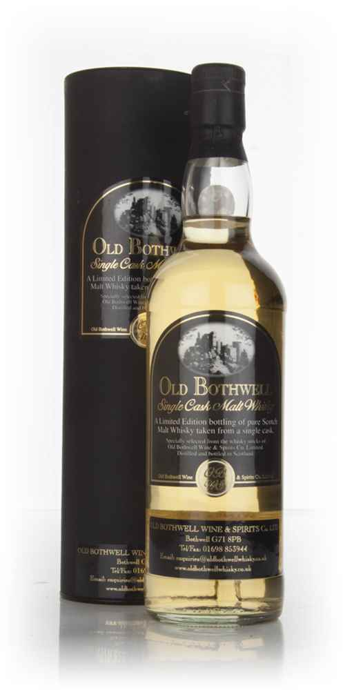 Port Ellen 25 Year Old (cask 2471) (Old Bothwell)