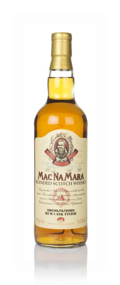 MacNaMara Double Matured