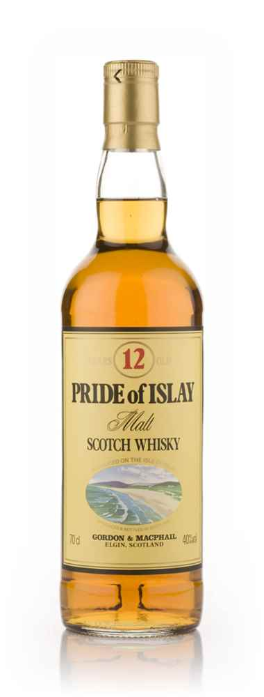 Pride Of Islay 12 Year Old