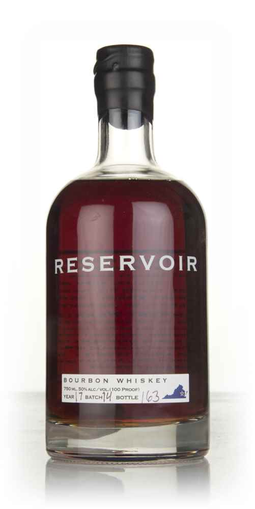 Reservoir Bourbon
