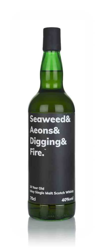 Seaweed & Aeons & Digging & Fire 10 Year Old
