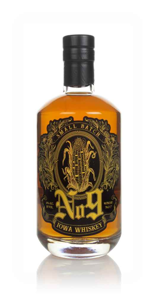 Slipknot No.9 Whiskey