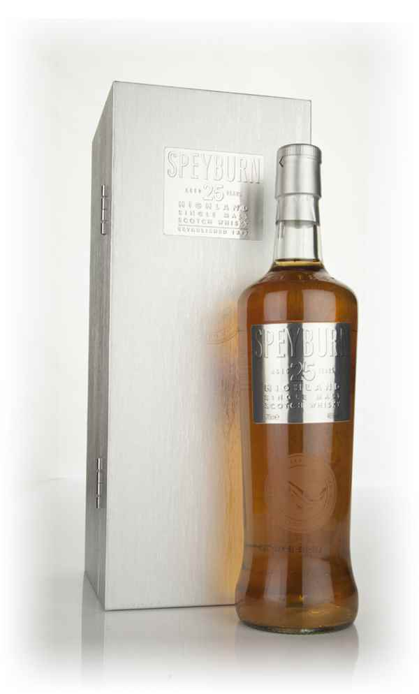 Speyburn 25 Year Old